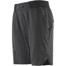 Klättermusen Nal - Pantalones cortos Hombre - gris